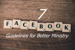 7 Facebook Guidelines
