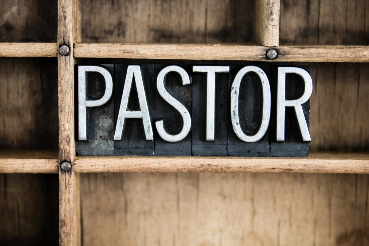 5 Steps to Building the Pastor's Prayer Force